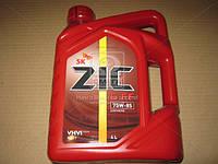 Масло трансмиссионное ZIC G-FF 75W-85 (Канистра 4л) 162626