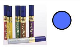 Туш для волосся PlayUpColor 6 світло-синя, 18 мл