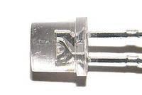Светодиод (5mm) OSHR53E1A-LM