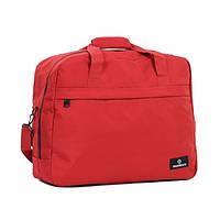 Сумка дорожная Members Essential On-Board Travel Bag 40 Red