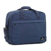 Сумка дорожная Members Essential On-Board Travel Bag 40 Navy