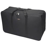 Сумка дорожная Members Jumbo Cargo Bag Extra Large 110 Black