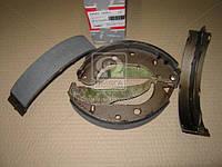 Колодка тормозной барабан. FIAT DOBLO 01- задней (RIDER) RD.2638.GS8442