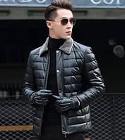 Мужская зимняя куртка. Модель 1041, фото 1