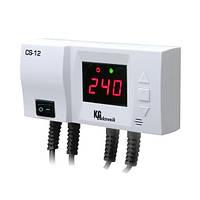 Регулятор температуры KG Elektronic CS-12