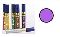 Тушь для волос PlayUpColor 11 фиолетовая, 18 мл