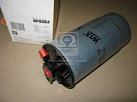 Фильтр топливный BMW Serie 3,5, Serie X5 (E53); Landrover (Производство WIX-Filtron) WF8263