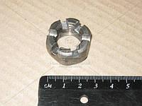 Гайка М18 корончатая МТЗ (Производство Украина) 70-3003032