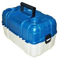 Ящик для рыбалки Aquatech  2706 6ти-полочный Акватек, фото 1