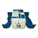 Ящик для рыбалки Aquatech  2706 6ти-полочный Акватек, фото 2