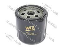 Wix WL7203 - фильтр масляный(аналог sm-836)