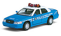 Машинка Kinsmart KT 5342 AW Ford Crown Victoria Police Interceptor