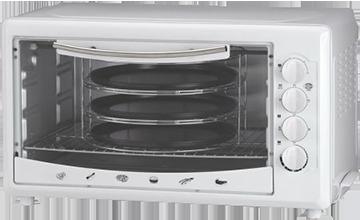 Духовка электрическая VIMAR VEO - 5930 на 59 литров , пицца + гриль + конвекция + подсветка , фото 2