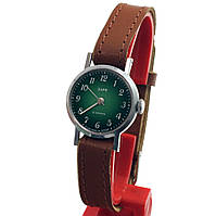 Заря 21 камень женские советские часы