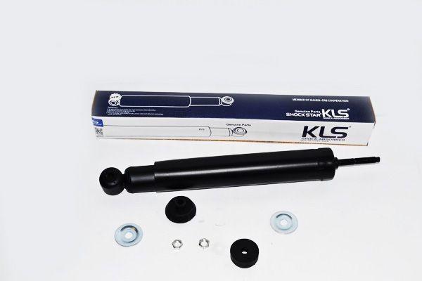Амортизатор задний Ланос Сенс CRB-KLS (КЛС)