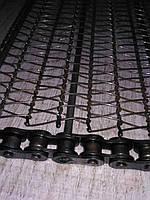 Сетка конвейерная для тоннельных печей на цепи +