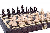 Олимпийские шахматы 35 см, фото 1