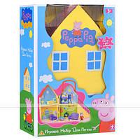 Игровой набор Peppa Pig Загородный домик Пеппы 208305