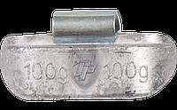 Грузик набивной для грузовых автомобилей 100 г, фото 1
