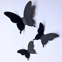 """Интерьерные бабочки """"Тропик"""""""