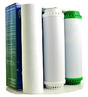 Комплект сменных картриджей Aquafilter FP3 K1 CRT