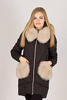 Новая коллекция курток, пальто, полупальто 2016-2017
