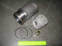 Гильзо-комплект (4021.1000105-50) ГАЗ 3302 (ГП+Кольца+Палец+Прокл.), фирм.упак. П/К (пр-во ЗМЗ)