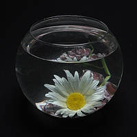 Круглая ваза 5,5 л, h 190 мм, Ø 220 мм