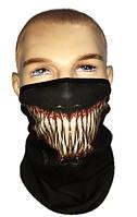 Маска, Баф Venom, фото 1