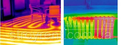 Энергоаудит квартир и домов, тепловизионная съемка, фото 3