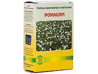 """Чайная композиция с цветками ромашки """"Дон"""", 50 гр."""