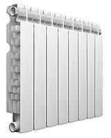 Радиатор алюминиевый Fоndital Solar S5 500/100 (10 секций)