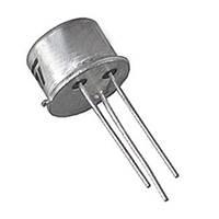 КТ506Б (Ni) транзистор NPN (IК. И. max=5А) (UКЭ0 max=600В) (ТО5)