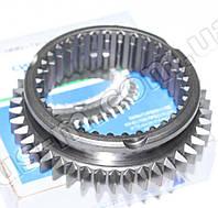 Муфта синхронизатора ВАЗ 21083, 2110 1-2 пер. (зубатка) (пр-во ТМЗ г.Тольятти)