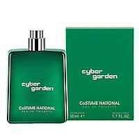 Costume National Cyber Garden 50ml мужская туалетная вода (оригинал)