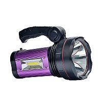 Профессиональный фонарь XQ-99 Power Bank НОВИНКА!