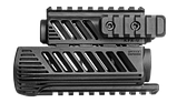 Цевье для АКС-74У FAB Defense, фото 3