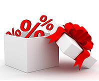 Подарочный Сертификат на СКИДКУ 5%