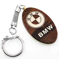 Обсидиан, брелок BMW, 053БО, фото 1