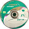 Диски CD, DVD