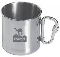 Кружка с карабином Tramp Cup TRC-012