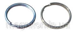 Кольцо для брелока 25 мм