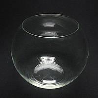 Круглая ваза 12 л,  h 250 мм, Ø 300 мм