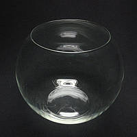 Круглая ваза 12 л, h 250 мм, Ø 300 мм, фото 1