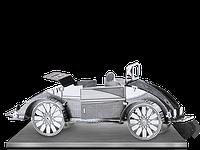 Конструктор металлический 3D Багги MMS006