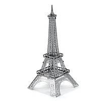 Конструктор металлический 3D Eiffel Tower Эйфелева башня MMS016