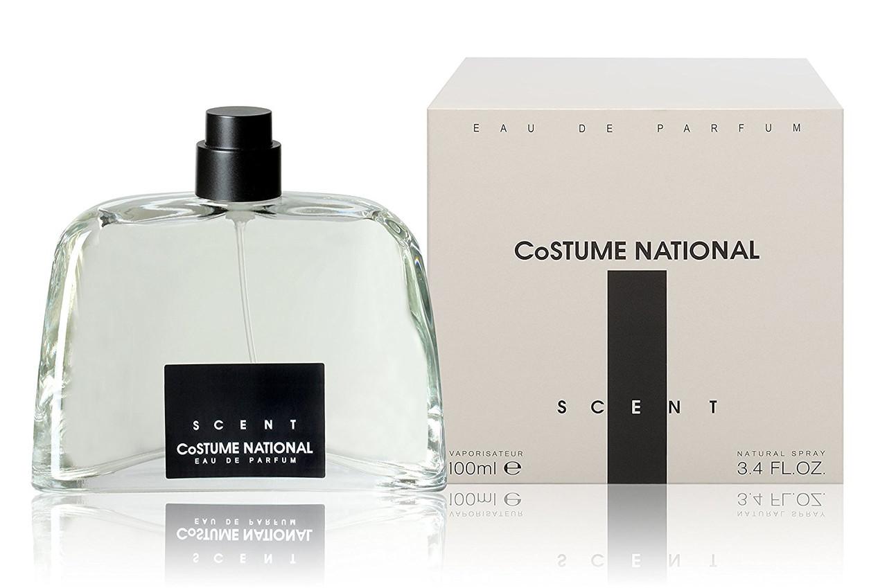 Costume National Scent 30ml женская парфюмированная вода (оригинал)