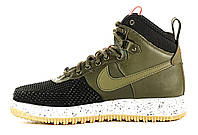 Мужские ботинки Nike Lunar Force 1 Duckboot Green