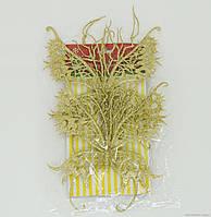 Украшения на елку Бабочки