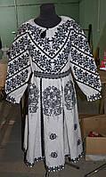 """Сукня вишивана """"Вишуканість"""" , фото 1"""